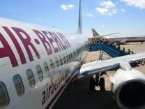 Börsengang Air Berlin