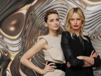Das perfekte Model, Vox, Eva Padberg, Karolina Kurkova