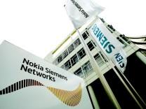 Nokia Siemens Networks baut in Deutschland 2.900 Stellen ab