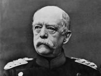 Otto von Bismarck, 1889 Foto: Scherl /SZ-Photo