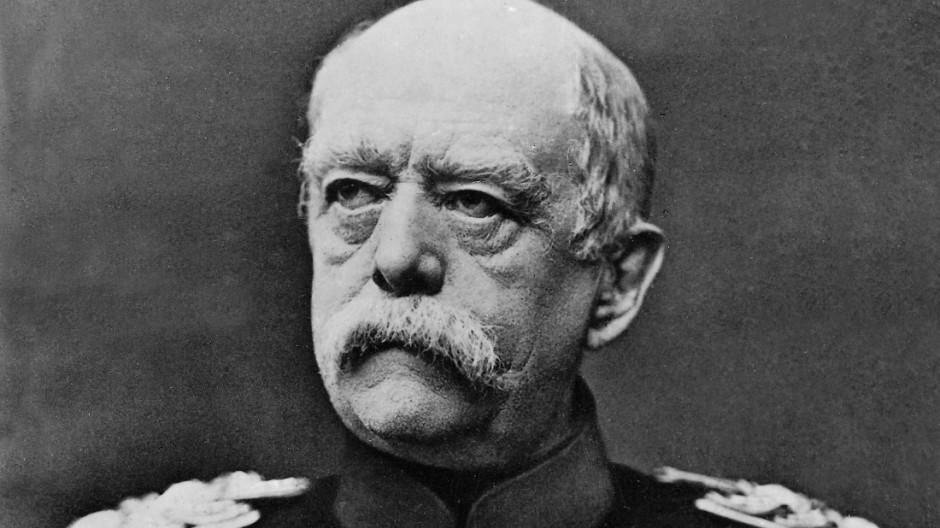 historische tonaufnahme des reichskanzlers abschrift von bismarcks tonaufnahme aus dem jahre 1889 wissen sddeutschede - Otto Von Bismarck Lebenslauf