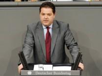 Piraten greifen netzkritischen CDU-Abgeordneten an