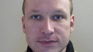 """Massenmörder Breivik gibt ´exklusives TV-Interview"""""""