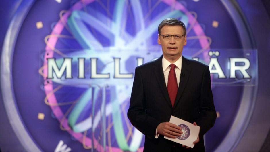 Kristina Schröder bei Wer wird Millionär