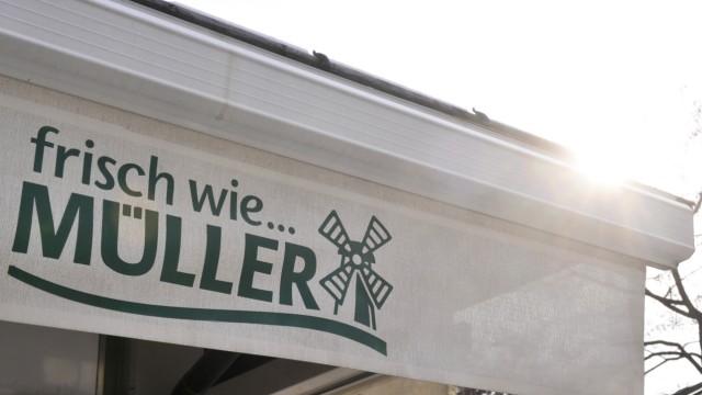 Müller-Brot Hygienemängel bei Großbäckerei