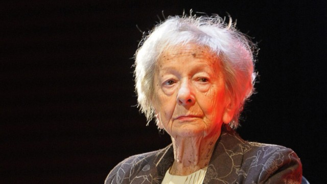 Literatur Zum Tod von Wisława Szymborska