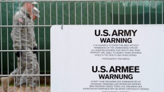 US-Armee in Bamberg