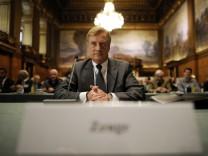 Untersuchungsausschuss 'Elbphilharmonie'