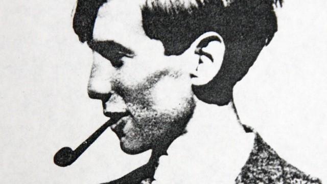 Alexander Schmorell NS-Widerstandskämpfer der Weißen Rose