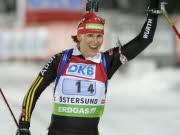 Kati Wilhelm, AP
