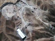 Iran Atom; AP