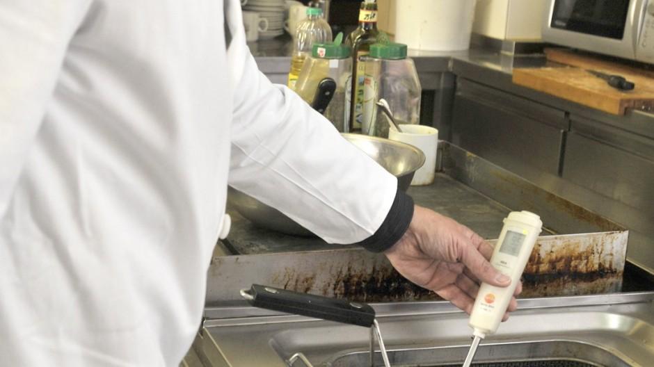 Starnberg  Lebensmittelkontrolle