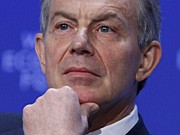 Tony Blair Labour Reuters