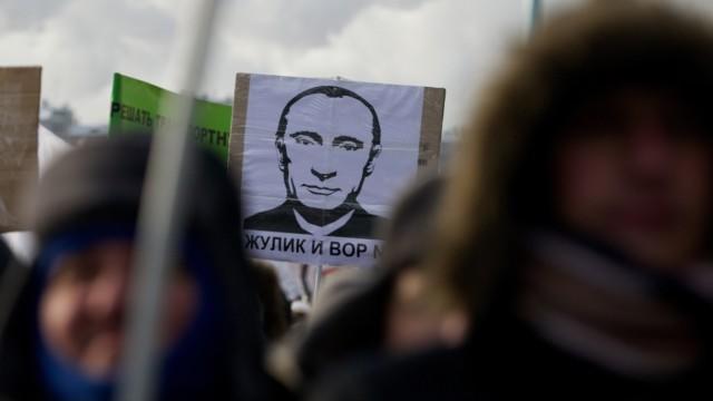 Russland in der Welt Russlands Position in der Welt