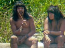 Unkontaktierte Indios