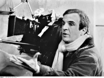Francois Truffaut, Google Doodle zum 80. Geburtstag