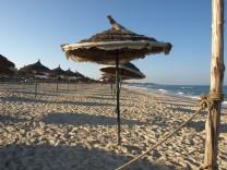 Tourismus Arabien