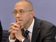 Finanzstaatssekretär, Jörg Asmussen, dpa