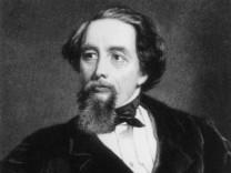 Charles Dickens Google Doodle zum 200. Geburtstag