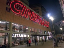 CINEMAXX-KINO AM POTSDAMER PLATZ