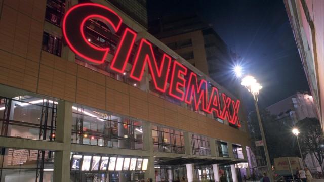 CINEMAXX-KINO AM POTSDAMER PLATZ