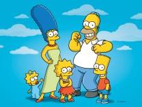 Iranischer Bannstrahl trifft auch die Simpsons