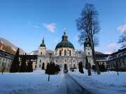 Kloster Ettal, dpa