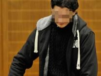 Prozess gegen Flughafen-Attentäter Uka