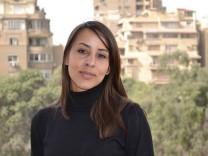 Deutsch-Ägypterin Sahra Gemeinder