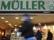Grossbaeckerei Mueller-Brot