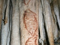 Recent Studies Say Nerja's Cave Paintings are 42,000 Years Old