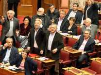Greek Parliament will decide on the new bailout deal for Greece