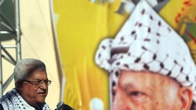 Nahost Westjordanland: Gedenken an Arafat