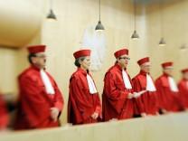 Urteil zur Professorenbesoldung