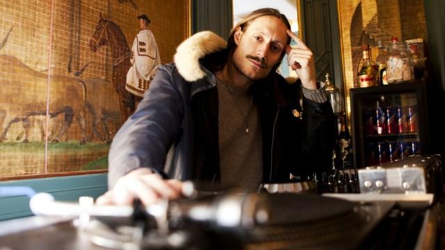 Mirko Hecktor, DJ aus München, München, Carmen Wolf