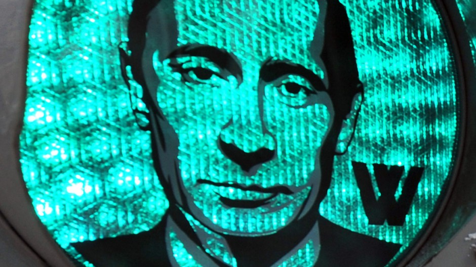 Putin, Wahlen in Russland
