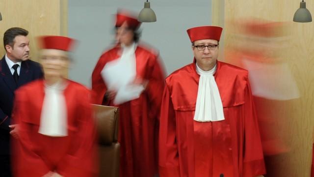 Bundesverfassungsgericht urteilt zur Professorenbesoldung