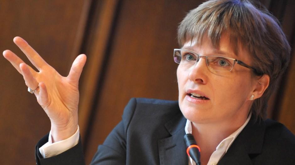 Vorstellung des Gutachtens zur Reform von Bankenregulierung und Bankenaufsicht