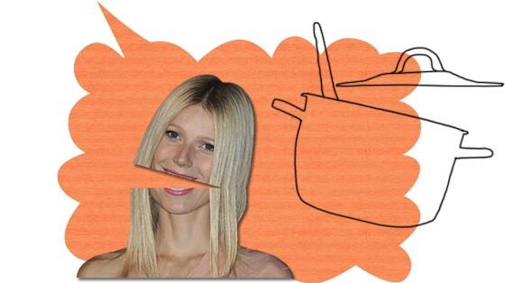 Schmachtwort der Woche Gwyneth Paltrow