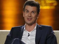ZDF verhandelt angeblich mit Lanz ueber 'Wetten dass..?'