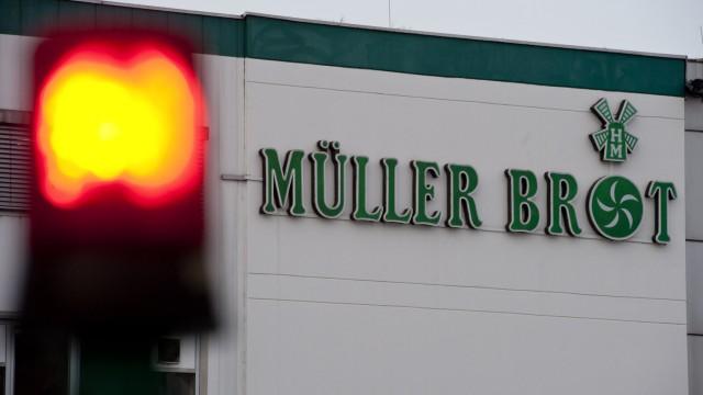 Discounter Lidl verzichtet auf Waren von Mueller-Brot