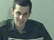 Gilad Schalit, dpa