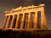 Akropolis, Athen, Foto: dpa
