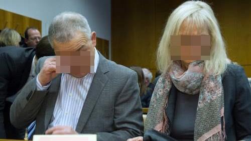 Prozess Rosenheim Amtsgericht Rosenheim