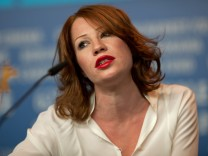 Berlinale 2012 - Press conference 'Mercy'