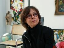STARNBERG: Simone Rethel - Schauspielerin und Witwe von Johannes Jopi Heesters