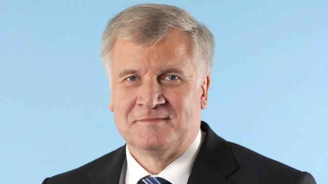 Christian Wulff, Bundespräsident, Rücktritt, CSU, Horst Seehofer, Ministerpräsident