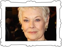 Judy Dench Promiblog