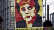 Klimagipfel Merkel trifft Lula