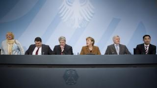 Gauck soll neuer Bundespraesident werden